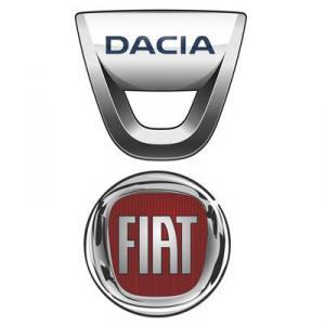 Dacia - Garage automobile - Beaune