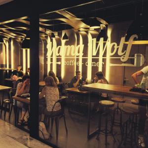 Mama Wolf - Restaurant - Annecy