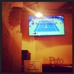 Roy's Pub Restaurant - Réceptions et séminaires - Paris