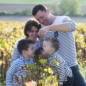 Christian Marin Et Fils - Producteur et vente directe de vin - Avirey-Lingey