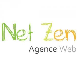 Agence Net Zen - Création de sites internet et hébergement - Vénissieux