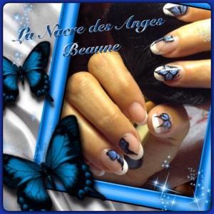 La Nacre Des Anges - Manucure - Beaune