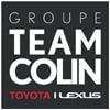 Toyota Colin Team Toy - Concessionnaire automobile - Sceaux