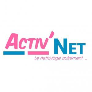 Activ'net - Entreprise de nettoyage - Bastia