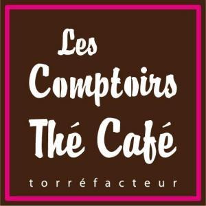 les Comptoirs The / Cafe Aromes Saveurs Et Gourmandises Sarl - Épicerie fine - Besançon