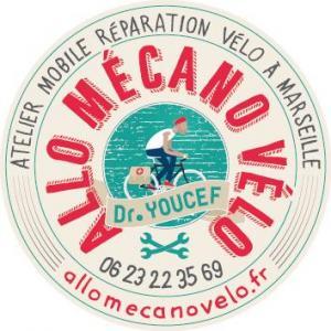 Allo Mecano Velo - Vente et réparation de vélos et cycles - Marseille