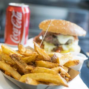 L'atelier Du Burger - Restaurant - Caen