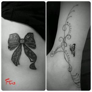 Fany Tattoobeaute - Tatouages - Beauvais