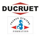 Ducruet France Hygiene - Matériel de nettoyage industriel - Bourg-en-Bresse