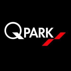 Parking Q-Park Marché couvert - Parking public - Épinal