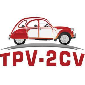 Tpv-2cv Toutes Pièces de Voitures 2CV - Pièces et accessoires automobiles - Provins