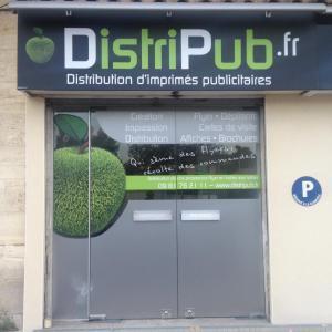 Distripub - Distribution d'imprimés - Pessac
