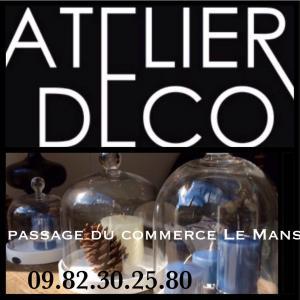 Atelier Déco - Magasin de meubles - Le Mans