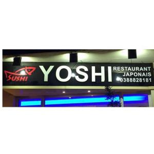 Yoshi - Restaurant - Sélestat