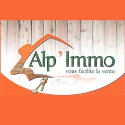 Agence immobilière ALP'IMMO - Agence immobilière - Briançon