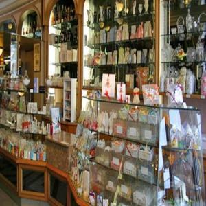 aux Colonnes - Fabrication de chocolats et confiseries - Versailles