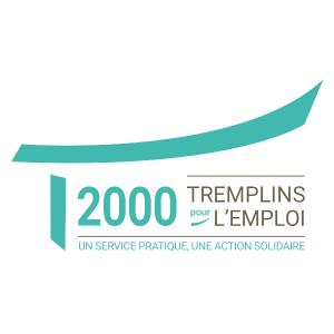 T2000 Tremplins pour L'emploi - Association Intermédiaire - Intérim - Petits travaux de bricolage - Libourne