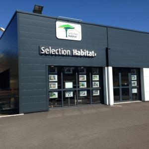 Sélection Habitat - Agence immobilière - Rodez