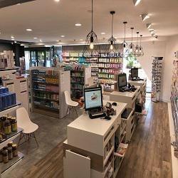 Pharmacie Du Vieux Doulon - Pharmacie - Nantes