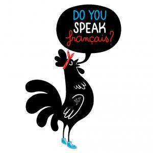 Do You Speak Francais ? - Papeterie - Bordeaux