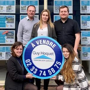 Guy Hoquet l'Immobilier Saint Lo - Conseil en immobilier d'entreprise - Saint-Lô