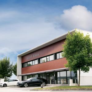 Groupe Y Nexia - Expertise comptable - La Roche-sur-Yon