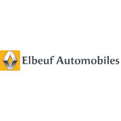 Renault Elbeuf Automobiles - Garage automobile - Elbeuf