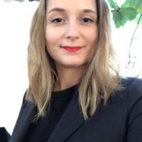 Chloé Thomas - Diététicien - Vincennes