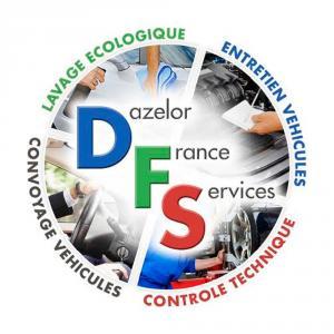 Dazelor France Services - Lavage et nettoyage de véhicules - Montreuil