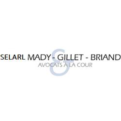 SELARL Frédéric Mady Nicolas Gillet Nicolas Briand - Avocat - Poitiers