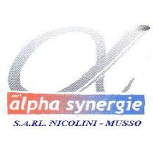 Alpha Synergie NICOLINI MUSSO SARL - Vente et installation de climatisation - Toulon
