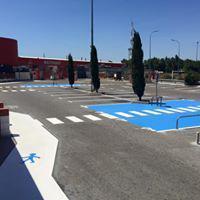 Signal 30 Marquage au Sol et +... - Signalisation intérieure, extérieure - Nîmes