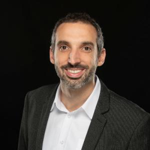 Julien Arnould -IAD France - Mandataire immobilier - Ris-Orangis