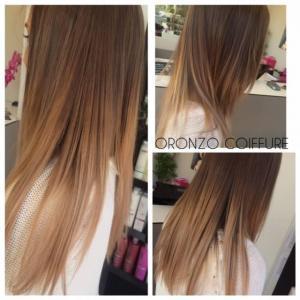 Oronzo coiffure - Coiffeur - Vic-le-Comte