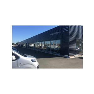 Peugeot PSA Retail Pessac Concessionnaire - Garage automobile - Pessac