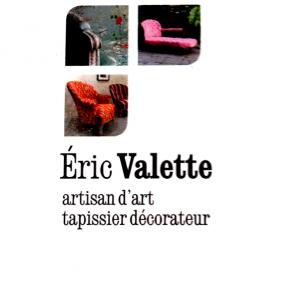 Valette Eric - Décorateur - Clermont-Ferrand