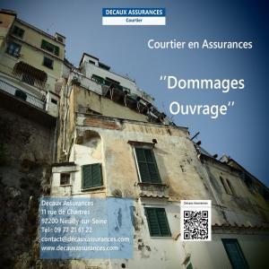 Decaux Assurances - Courtier en assurance - Neuilly-sur-Seine