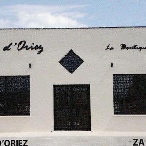 La Pierre D'Oriez - Vente de carrelages et dallages - Loriol-sur-Drôme