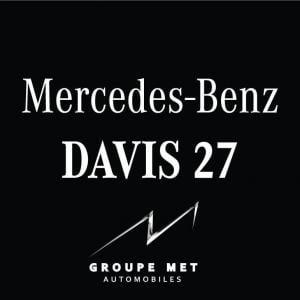 Mercedes-Benz Davis 27 Concessionnaire - Garage automobile - Évreux