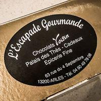 L'Epicerie Gourmande - Chocolatier confiseur - Arles