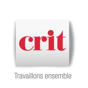 Crit - Agence d'intérim - Montpellier