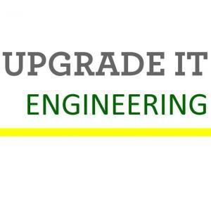Upgrade It Engineering - Bureau d'études - Saint-Gély-du-Fesc