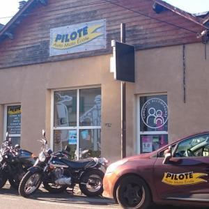 Pilote Auto Moto Ecole - Auto-école - Brive-la-Gaillarde