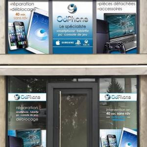 OdPhone - Dépannage informatique - Montauban