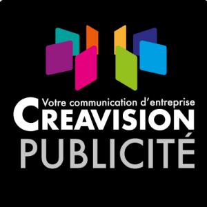 Créavision Publicité - Signalisation intérieure, extérieure - Vannes