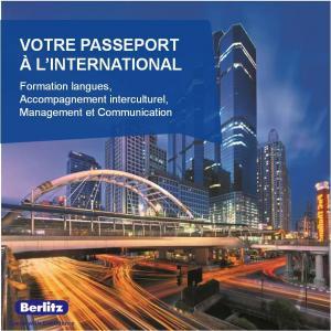Berlitz Paris Nation - Cours de langues - Paris