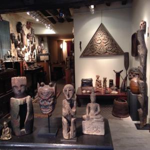 Eburne - Achat et vente d'antiquités - Paris