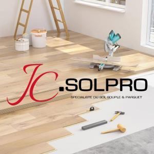 Jc Sol Pro - Peinture et vernis - Nîmes