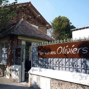 Agence Des Oliviers - Agence immobilière - Voisins-le-Bretonneux