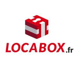 Locabox Poitiers - Entrepôt - Poitiers